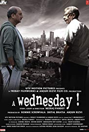A Wednesday Malayalam Subtitle