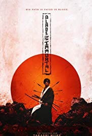 Blade of the Immortal Malayalam Subtitle