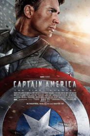 Captain America: The First Avenger Malayalam Subtitle
