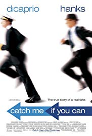 Catch Me If You Can Malayalam Subtitle