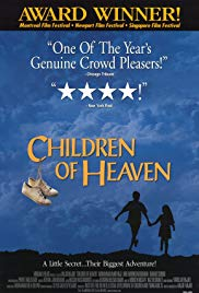 Children of Heaven Malayalam Subtitle