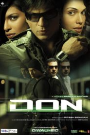 Don (Hindi) Malayalam Subtitle
