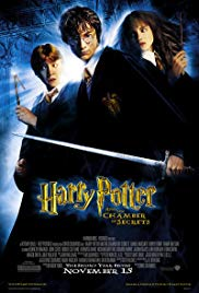 Harry Potter and the Chamber of Secrets Malayalam Subtitle