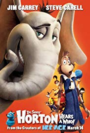 Horton Hears a Who! Malayalam Subtitle