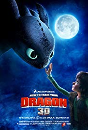 How to Train Your Dragon Malayalam Subtitle
