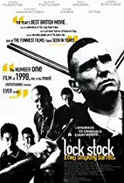Lock, Stock and Two Smoking Barrels Malayalam Subtitle