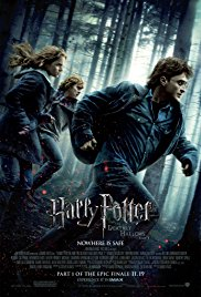 Harry Potter and the Deathly Hallows: Part 1 Malayalam Subtitle