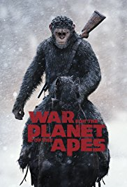War for the Planet of the Apes Malayalam Subtitle