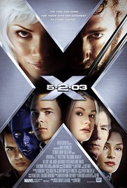X2: X-Men United Malayalam Subtitle