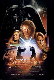 Star Wars: Episode III – Revenge of the Sith Malayalam Subtitle