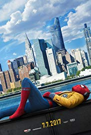 Spider-Man: Homecoming Malayalam Subtitle