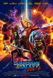 Guardians of the Galaxy Vol. 2 Malayalam Subtitle