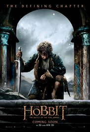 The Hobbit: The Battle of the Five Armies Malayalam Subtitle