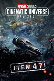 Marvel One-Shot: Item 47 Malayalam Subtitle