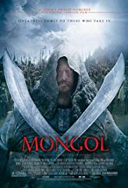 Mongol: The Rise of Genghis Khan Malayalam Subtitle