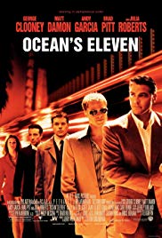 Ocean's Eleven Malayalam Subtitle