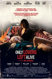 Only Lovers Left Alive Malayalam Subtitle