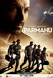 Parmanu: The Story of Pokhran Malayalam Subtitle