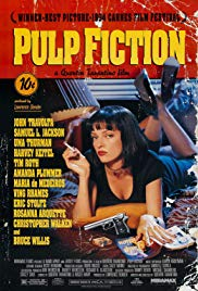 Pulp Fiction Malayalam Subtitle