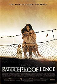 Rabbit-Proof Fence Malayalam Subtitle