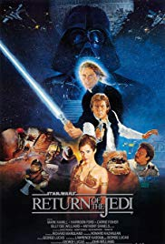 Star Wars: Episode VI – Return of the Jedi Malayalam Subtitle