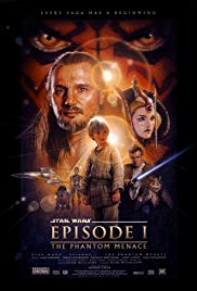 Star Wars: Episode I – The Phantom Menace Malayalam Subtitle