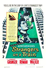 Strangers on a Train Malayalam Subtitle