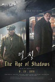 The Age of Shadows Malayalam Subtitle