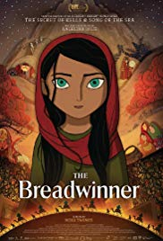 The Breadwinner Malayalam Subtitle