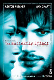 The Butterfly Effect Malayalam Subtitle
