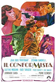 The Conformist Malayalam Subtitle