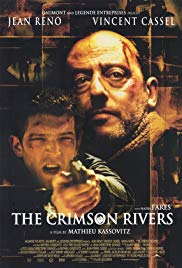 The Crimson Rivers Malayalam Subtitle