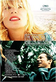 The Diving Bell and the Butterfly Malayalam Subtitle