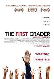The First Grader Malayalam Subtitle
