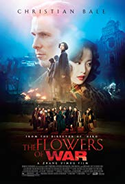 The Flowers of War Malayalam Subtitle