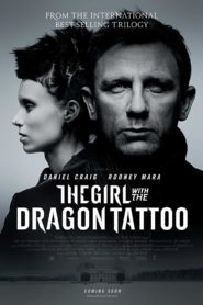 The Girl with the Dragon Tattoo Malayalam Subtitle