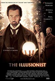 The Illusionist Malayalam Subtitle
