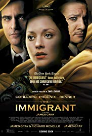 The Immigrant Malayalam Subtitle