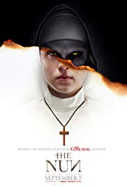 The Nun Malayalam Subtitle