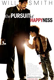 The Pursuit of Happyness Malayalam Subtitle