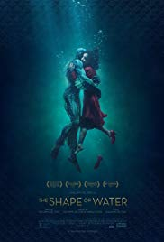 The Shape of Water Malayalam Subtitle