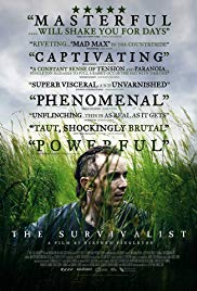 The Survivalist Malayalam Subtitle
