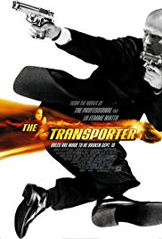 The Transporter Malayalam Subtitle