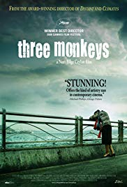 Three Monkeys Malayalam Subtitle