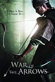 War of the Arrows Malayalam Subtitle