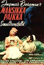 Wild Strawberries Malayalam Subtitle
