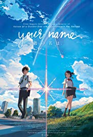 Your Name Malayalam Subtitle