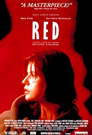 Three Colors: Red Malayalam Subtitle