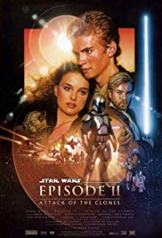 Star Wars: Episode II – Attack of the Clones Malayalam Subtitle