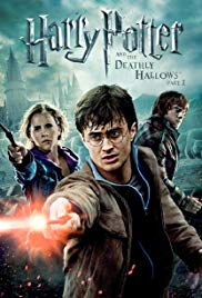 Harry Potter and the Deathly Hallows: Part 2 Malayalam Subtitle